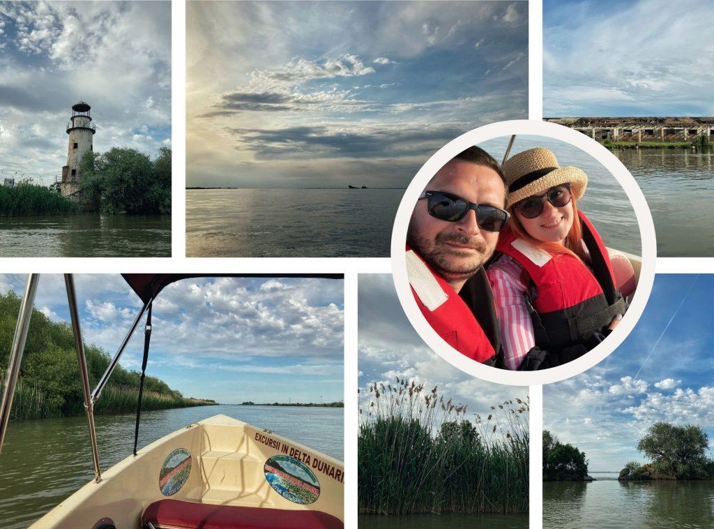delta dunarii sulina excursie in delta